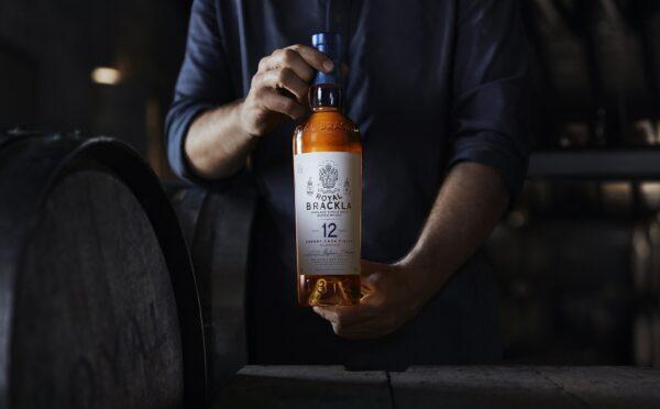 Stuart Miller gives Scotch Whisky the Royal Treatment