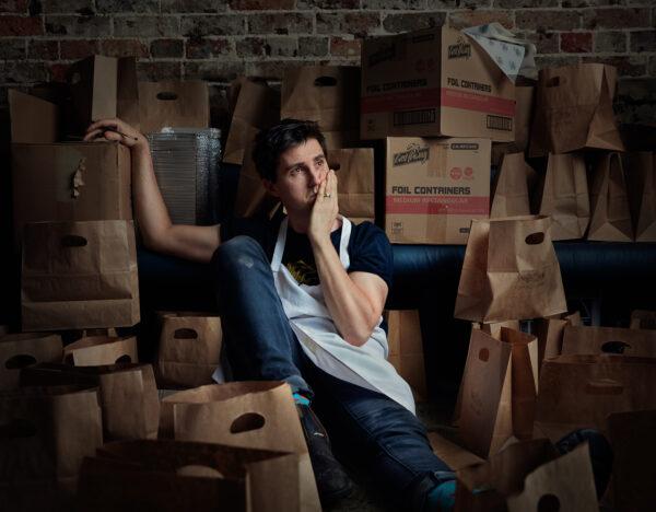 Rob Palmer's Industry SOS Part 2 – Josh Niland