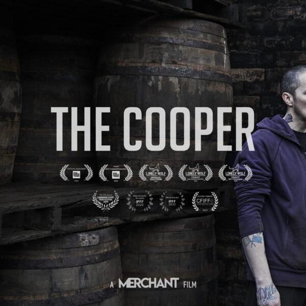 Stuart Miller Releases New Short Film The Cooper