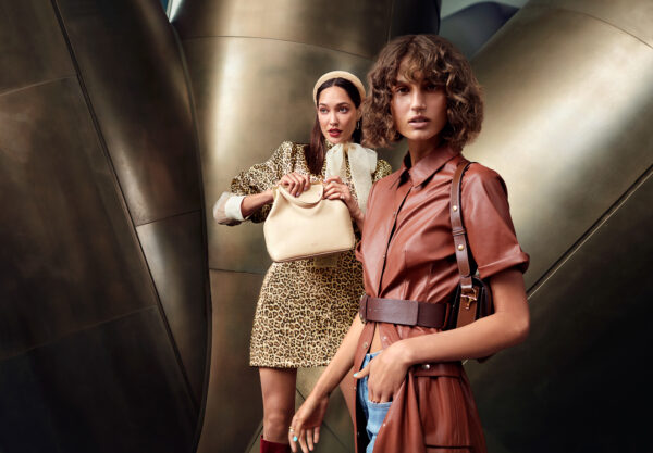 Karima Asaad embraces Autumn with Westfield