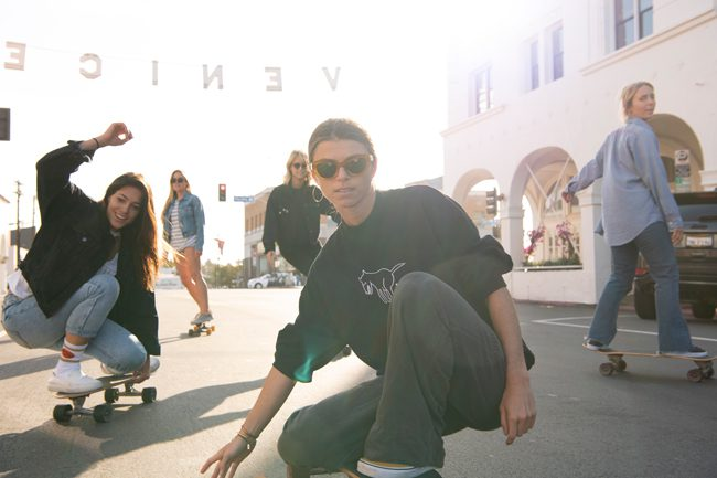 Ian + Erick People